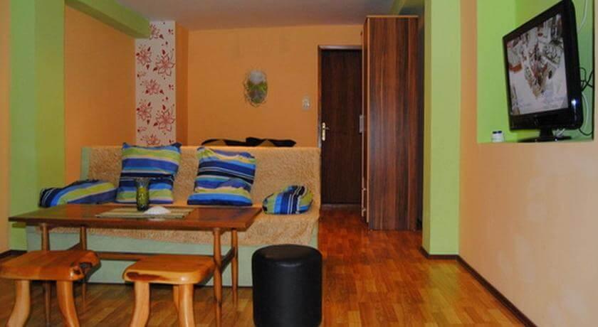 online rezervacije Apartments Novica