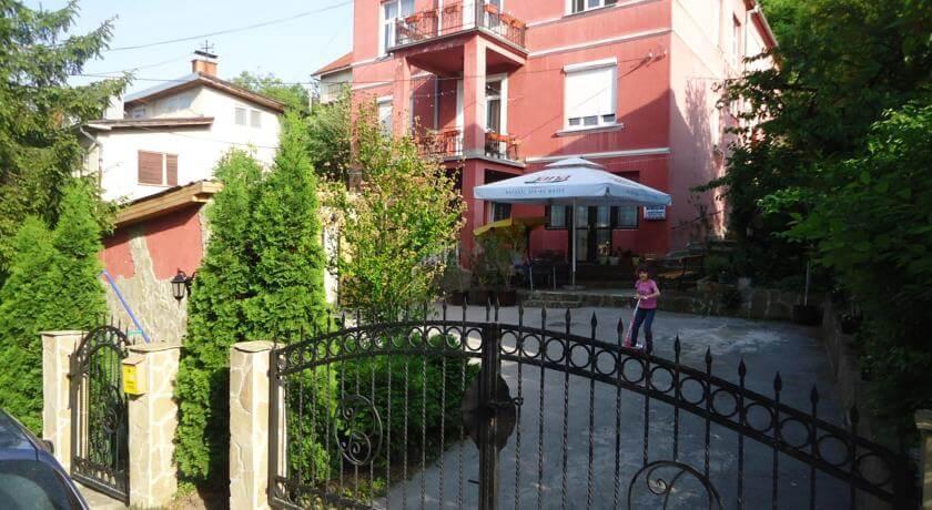 online rezervacije Apartments Ozren
