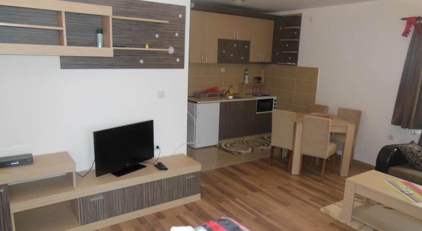 online rezervacije Apartments Panovic