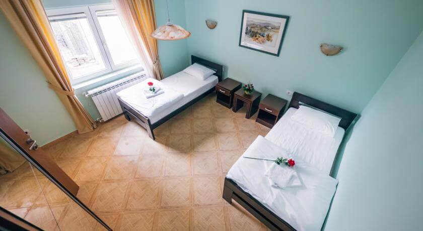 online rezervacije Apartments Paradisos
