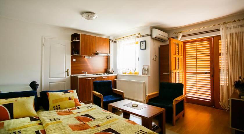 online rezervacije Apartments Petrovaradin