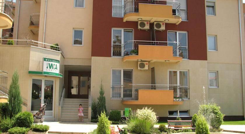 online rezervacije Apartments Raj