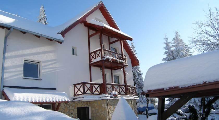 online rezervacije Apartments Rasadnik