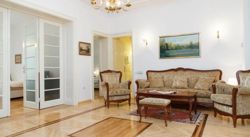 online rezervacije Apartments Resavska Center