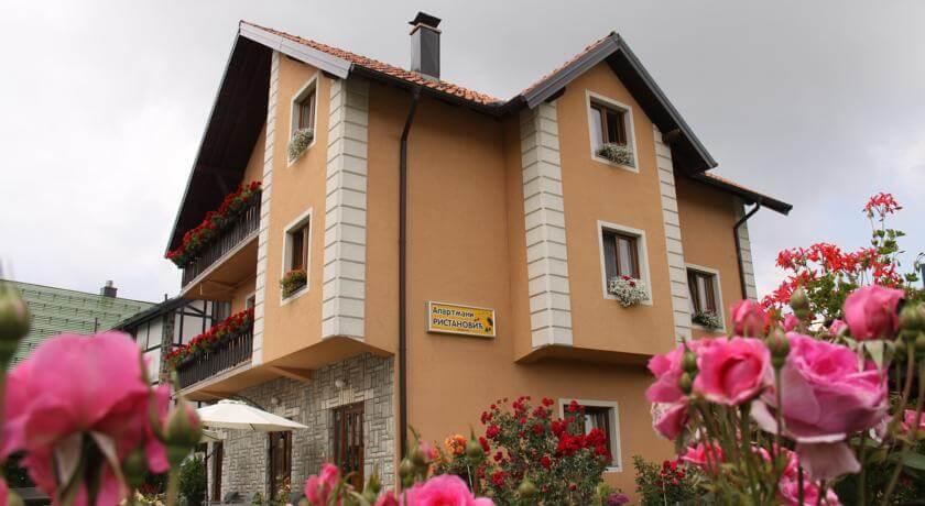 online rezervacije Apartments Ristanovic