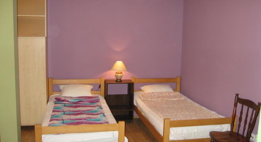 online rezervacije Apartments Rosso