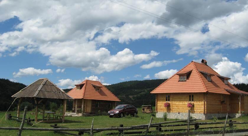 online rezervacije Apartments Šekler