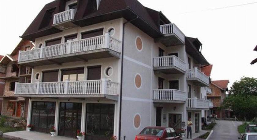 online rezervacije Apartments Simić