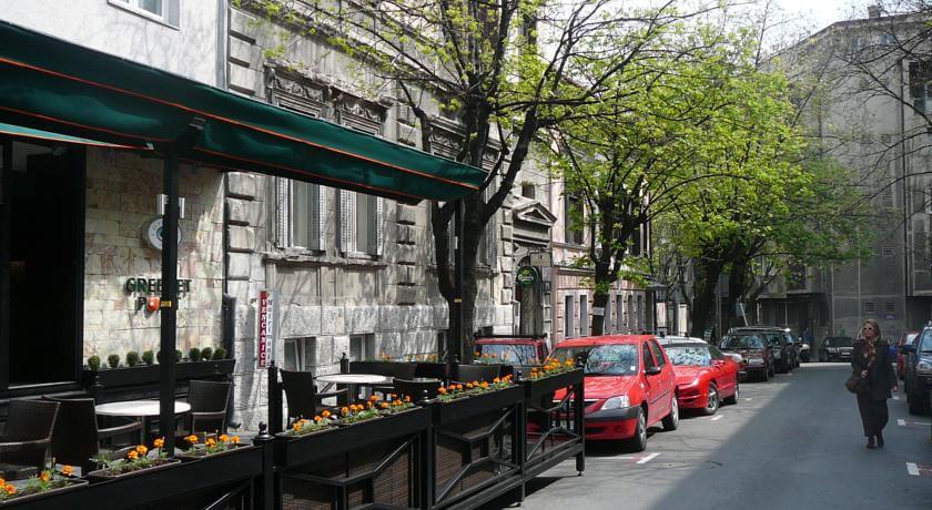 online rezervacije Apartments Skadarlija