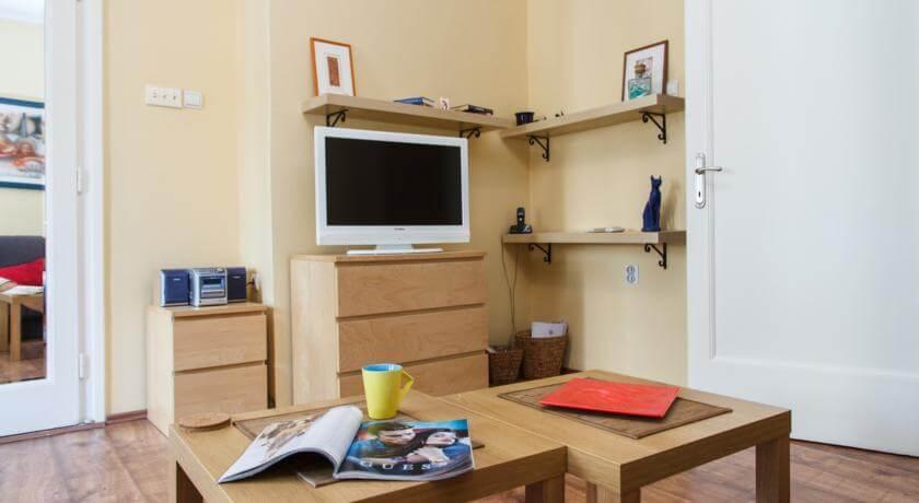 online rezervacije Apartments Skadarlija Lux