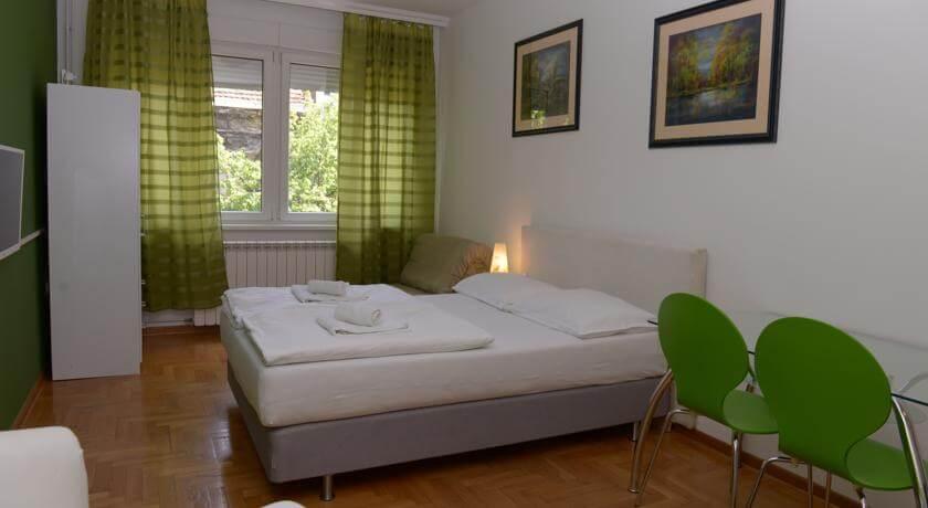 online rezervacije Apartments Slavija Square