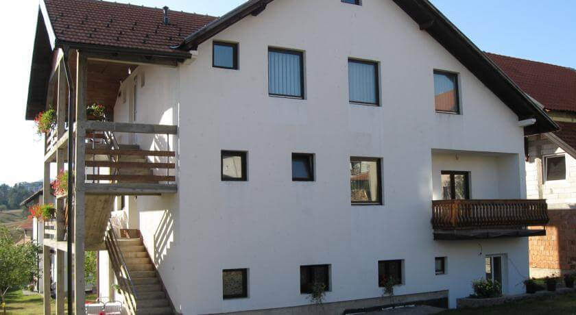 online rezervacije Apartments Smiljanić