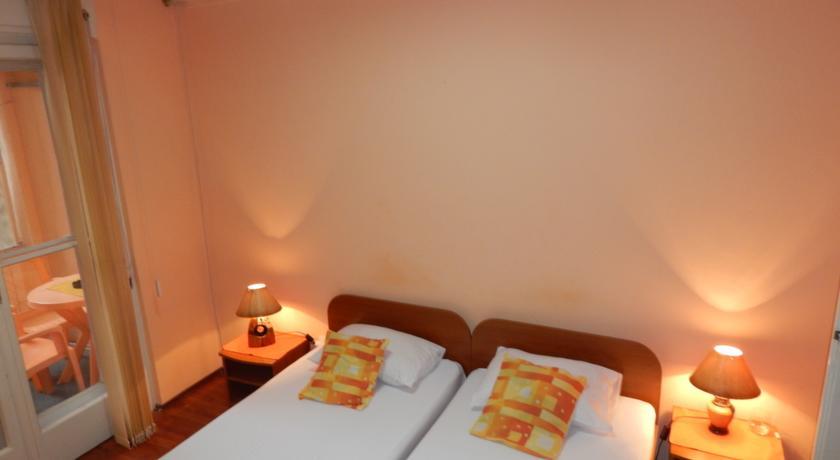 online rezervacije Apartments Sremac
