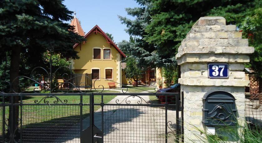 online rezervacije Apartments Stara Breza 2