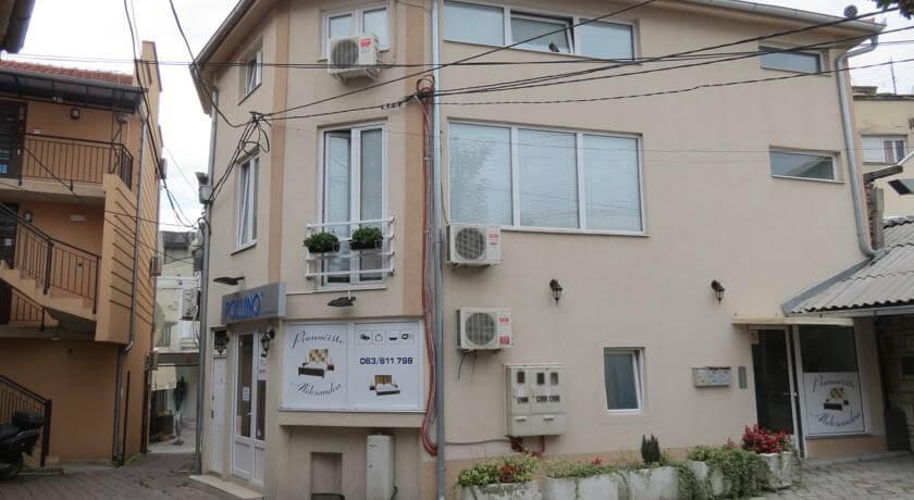 online rezervacije Apartments Strk Aleksandra