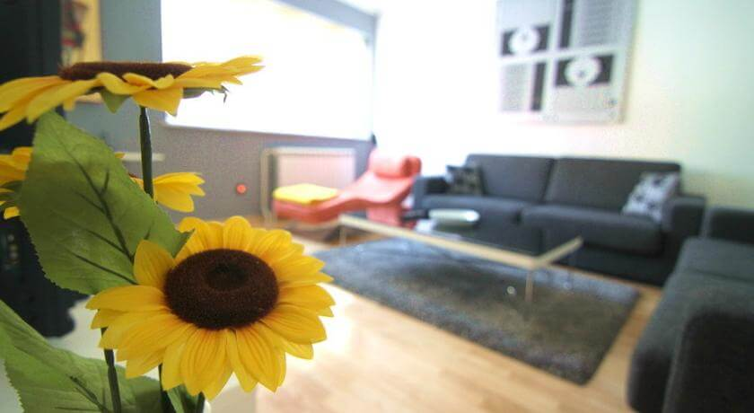 online rezervacije Apartments Sun