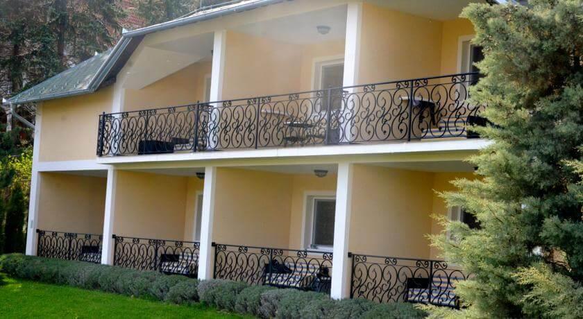 online rezervacije Apartments Sunčani Breg Vrdnik