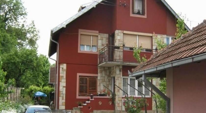 online rezervacije Apartments Topalović
