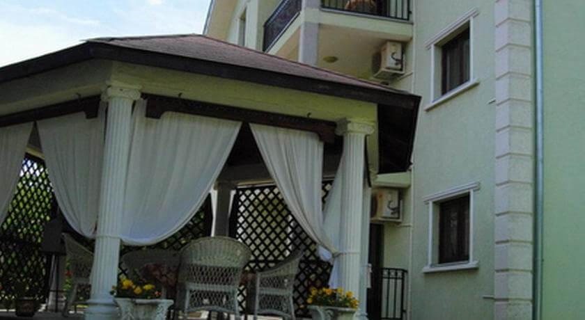 online rezervacije Apartments Trifun