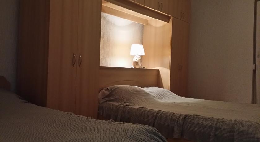 online rezervacije Apartments Vila Una