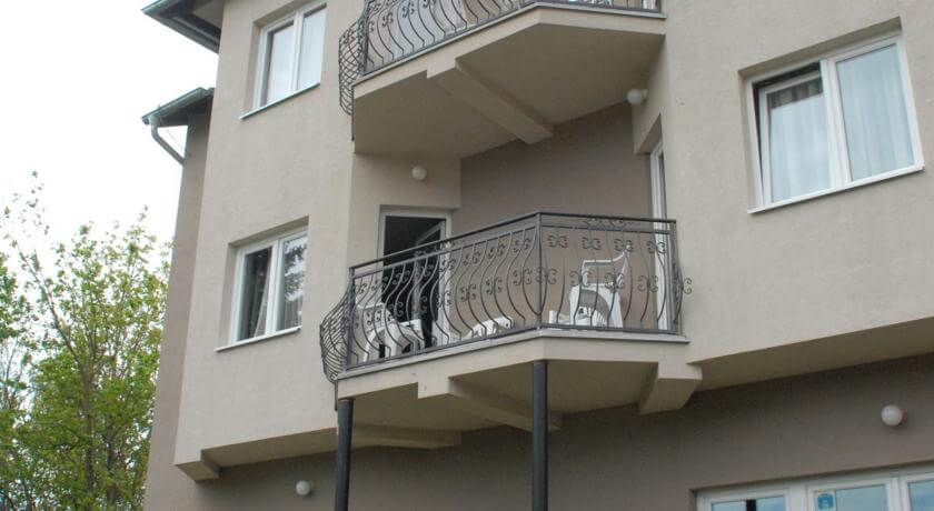 online rezervacije Apartments Vila Vrdnik