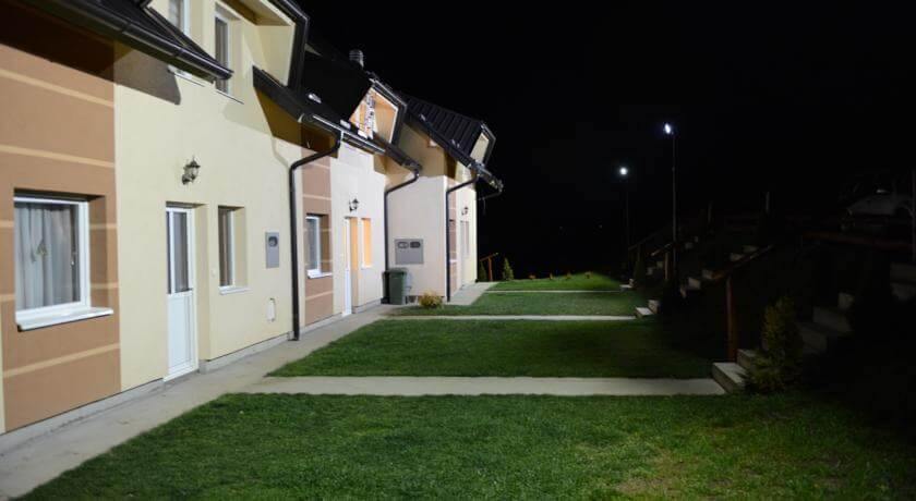 online rezervacije Apartments Villa Stars