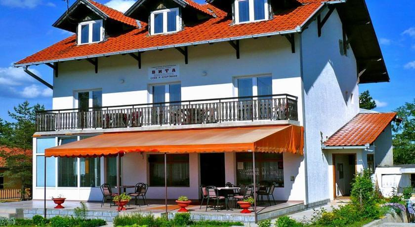 online rezervacije Apartments Vita