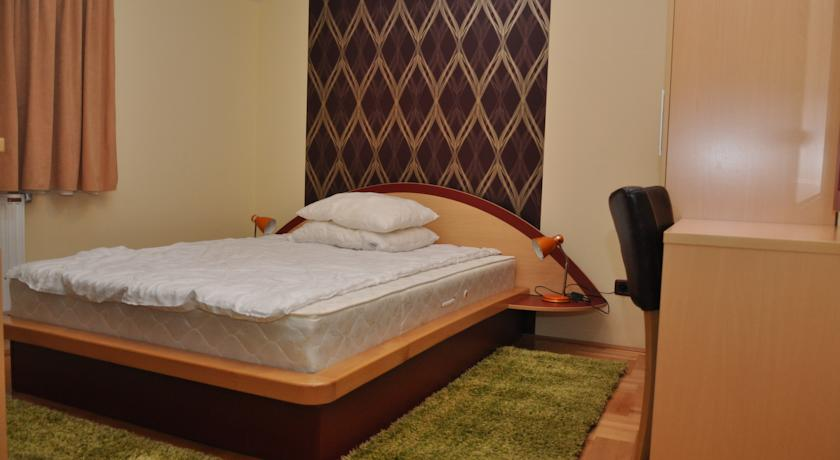 online rezervacije Apartments Zip