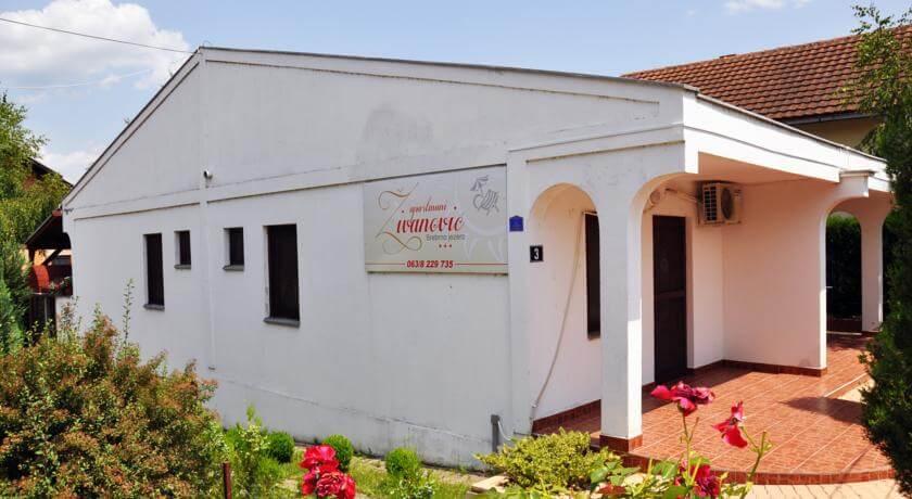 online rezervacije Apartments Živanović