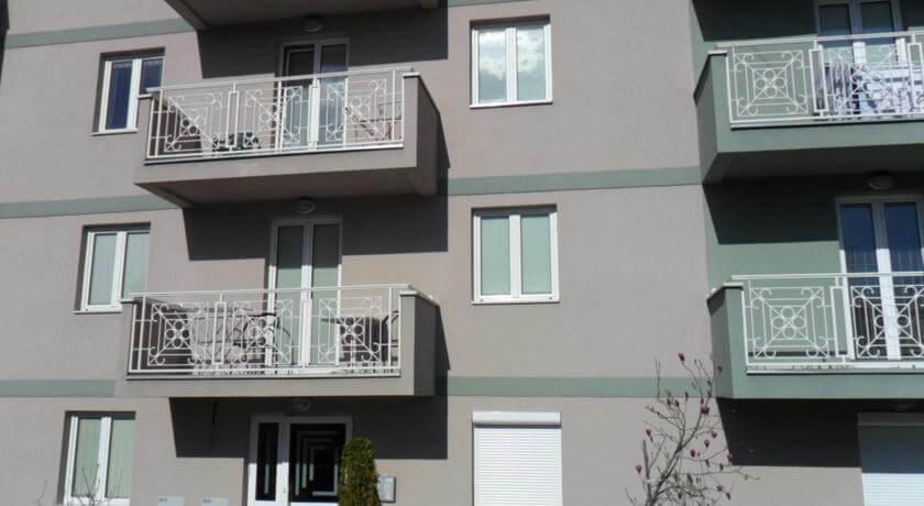 online rezervacije Apartments Zorica