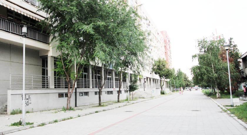 online rezervacije Arena Lux Apartment
