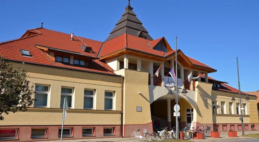 online rezervacije Art Garni Hotel