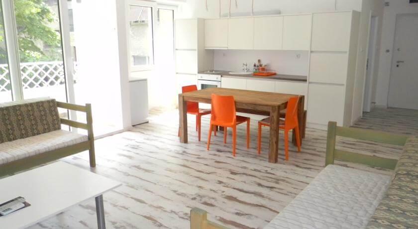 online rezervacije Asja Apartment