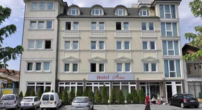 online rezervacije Atlas Imperial Hotel
