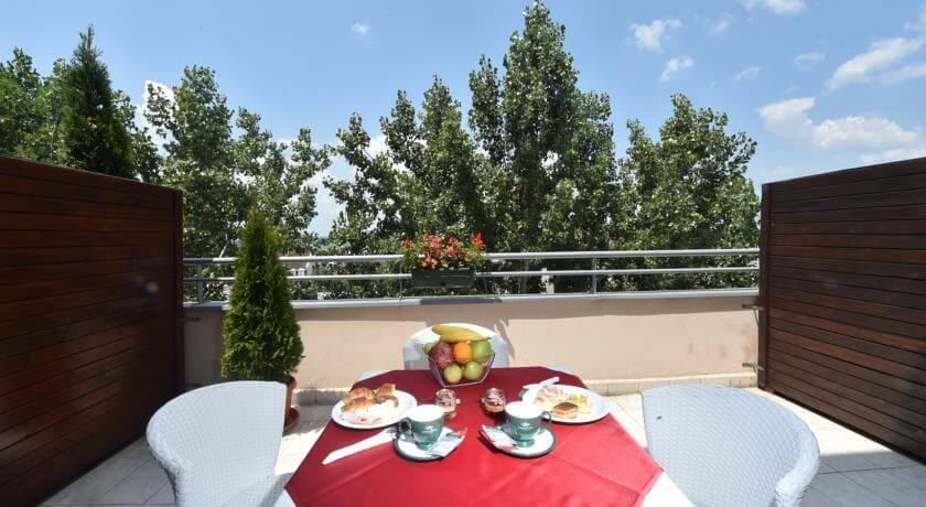 online rezervacije Balkan Hotel Garni