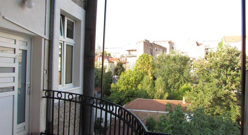 online rezervacije Balkan Nights Apartment