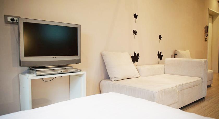 online rezervacije Basco Central Park Apartments
