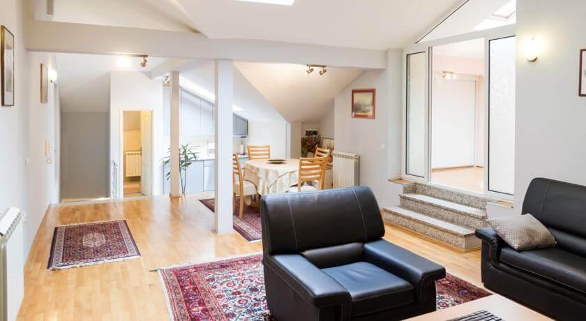 online rezervacije Basco Slavija Square Apartment