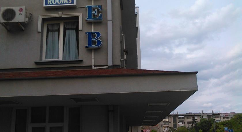 online rezervacije B&B Galeb