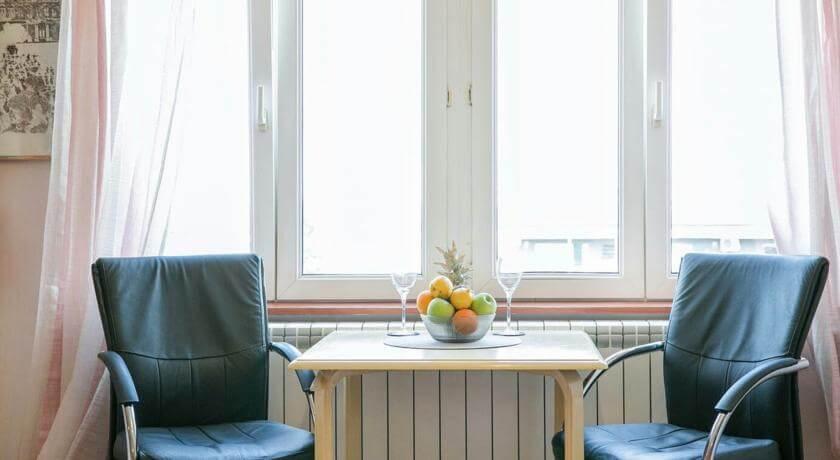 online rezervacije Beba Apartment