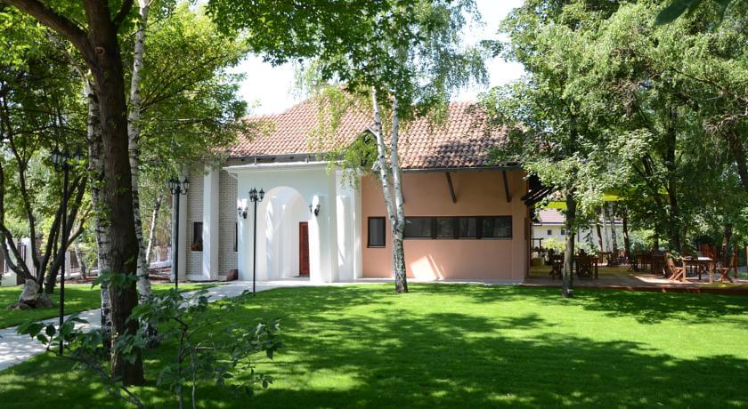 online rezervacije Bed and Breakfast Plava Laguna