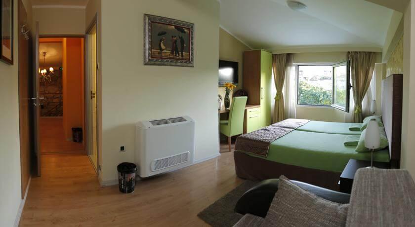 online rezervacije Bed & Breakfast Garden40
