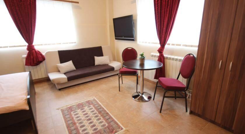online rezervacije Bed & Breakfast Vertigo Belgrade