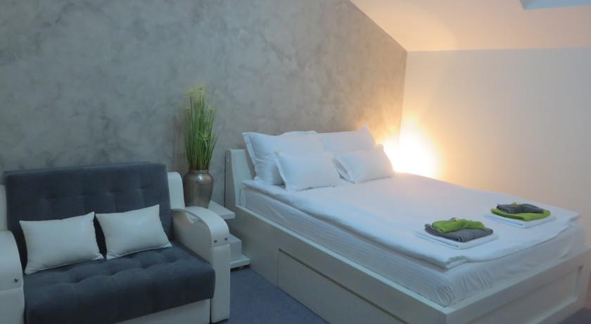 online rezervacije Bed & Breakfast Villa Marija M. L.