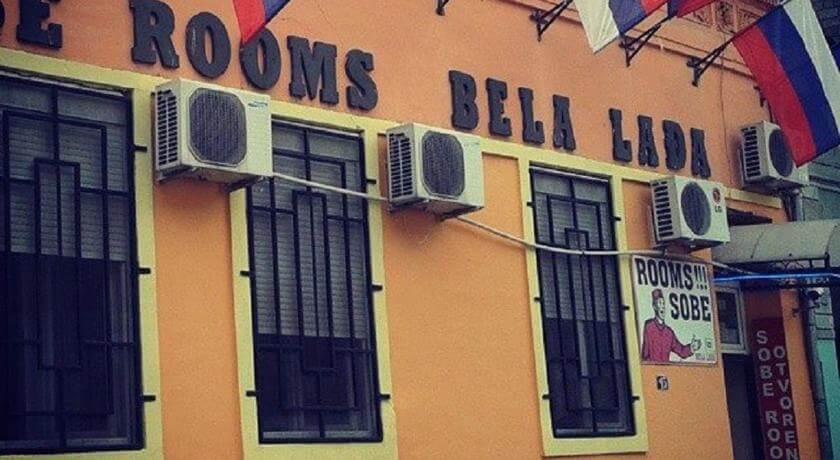 online rezervacije Bela Lađa Rooms