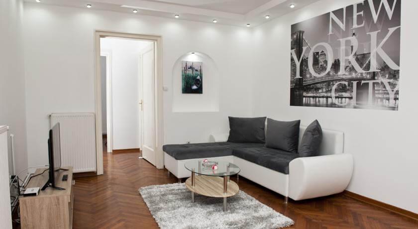 online rezervacije Belgrade Apartments
