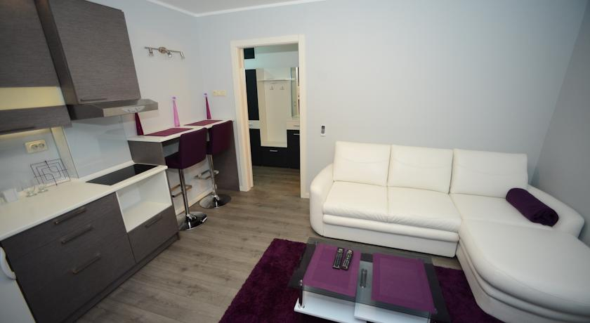 online rezervacije Belgrade Downtown Apartments