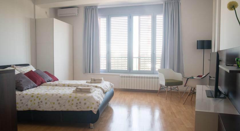 online rezervacije Belgrade Downtown Loft
