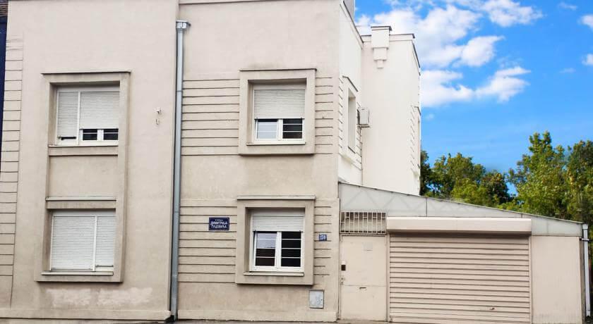 online rezervacije Belgrade Hostel 159