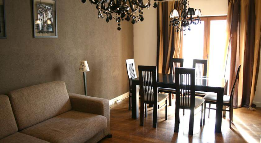 online rezervacije Belgrade Stay Apartments